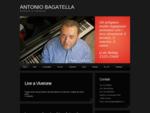 Antonio Bagatella - Home
