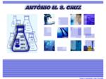 António M. S. Cruz - Material de Laboratório, Lda- amadora