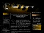 Scuola di musica a Roma Scuola Anton Rubinstein | Lezioni e Corsi di Musica a Roma Tiburtina
