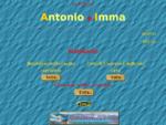 Home page di Antonio e Imma