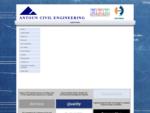 Antoun Civil Engineering