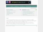 Antykoncepcja. pl jest edukacyjnym serwisem poświÄconym ogà³lnie rozumianym metodom planowania rodz