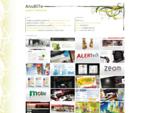 AnuBiTe. sk grafické štúdio Žilina