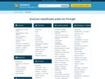Anúncios classificados gratis em Portugal   Publicar Anúncios Gratis   Compra venda Casas Automóve