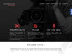Anvid to profesjonalne wideofilmowanie wesel, imprez okolicznościowych oraz innych wydarzeń. Wesel