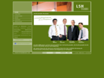 LSH Rechtsanwauml;lte Pforzheim - Rechtsanwälte Pforzheim