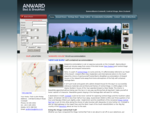 Anward House Bed and Breakfast Accommodation, Cromwell, Central Otago