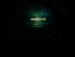 Anycode. pl - Tworzenie stron www i aplikacji internetowych. Wdrażanie aplikacji na autorskim syste
