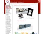 Meubles et Solutions Conseil en aménagement de bureaux, Mobilier de bureau design, espace de trav