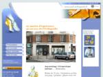 AOD - Appareillage Orthopeacute;dique Dussac
