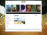 AOD | Atrask Originalumo Dvasią