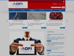 AOFI | Agencija za osiguranje i finansiranje izvoza Republike Srbije