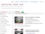 Azienda Ospedaliera Guido Salvini - Garbagnate Milanese - Home page