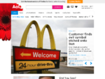 AOL. com - News, Sports, Weather, Entertainment, Local Lifestyle