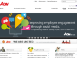 Aon New Zealand Insurance Brokers, Risk Solutions and Reinsurance