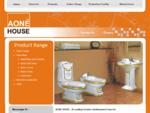 Sanitarywares - Water Closet | Wash Basin | Bathroom Accessories | Urinal Sanitary Ware