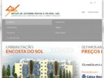 Artur de Oliveira Rocha Filhos, Lda. - Construção Civil e Obras Públicas