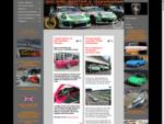 AP Car Design - Ihr Porsche-Tuning-Partner in der Mitte von Deutschland