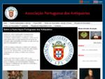 APA - Associação Portuguesa dos Antiquários - Lisboa