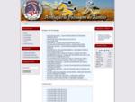 Site da Associação de Patinagem do Alentejo