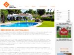 GRUPO QUATTRO - Alquiler apartamentos en la playa, Dehesa de Campoamor, Torrevieja, Punta Prima,