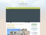 Apartamenty nad morzem Gardenia | Luksusowe mieszkania nad morzem - Międzywodzie