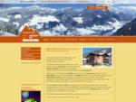 Hotel direkt am Lift in Kleinarl - Aparthotel Alpina Kleinarl - Urlaub in der Salzburger Sportwelt
