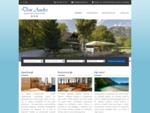 Apartmaji in restavracija Don Andro - Ukanc, Bohinj, Slovenija