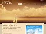 Apartmani Pavin, nalaze se u poznatom turističkom dijelu Zadra, na poluotoku Puntamika. Ako žel