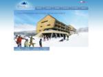 Horské apartmány na prodej - Apartmány Klínovec Hills