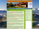 Jasná ~ Nízke Tatry ~ Chopok ~ Demänovská Dolina ~ ubytovanie na Slovensku ~ lyžovanie ~ aquapark ~