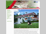Ihr Ferienhaus im Grünen - in den Tiroler Bergen, das moderne Ferienhaus mit 2 Ferienwohnungen, Ac