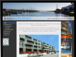 Ahuriri Quadrant - New Zealand luxury waterfront apartments for accommodation Napier Waterfront Apar