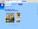 Apartamentos Atântico VN Milfontes
