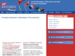 Produzione Bandiere, Bandiere Pubblicitarie e Personalizzate
