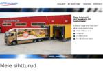 Pakendatud lahustite, autokeemia ja kodukeemiatoodete müük - APChemicals