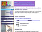 APEC CONSERVATOIRE NANTES - APEC Association des Parents d'Eleves du Conservatoire de Nantes