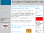 Associação de Pais da Escola Delfim Santos - Lisboa
