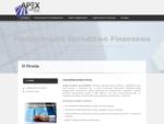 Apex Financial Services