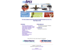 Apex International Forwarding
