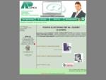 Strona firmy APEX S. C.