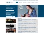 APH - Associação de Professores de História