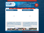 API - Automatismes Portail Interphonie - portails - porte de garage 44