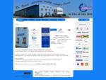 Vzduchotechnika | Apiagra, klimatizácia a vetranie, s. r. o.