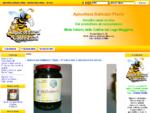 Vendita miele online - Apicoltura Galleazzi