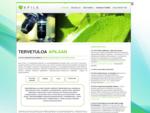 Innovatiivista ympäristökonsultointia - Apila Group Oy Ab