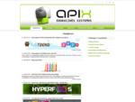 Naujienos - APIX Edukacinės sistemos