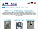APL - APL - pravi partner za vas