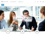 Alpha Plan Consultants - Σύμβουλοι Επιχειρήσεων - Η εταιρία