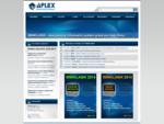 APLEX spol. s r. o. .. Informační systém WINKLASIK ..